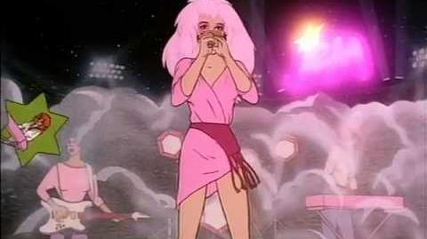 Jem and the Holograms - Opening Theme Master Tape (0 187)