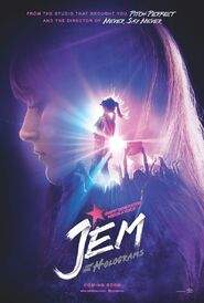 Jem and the Holograms (film)