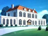 Starlight Mansion