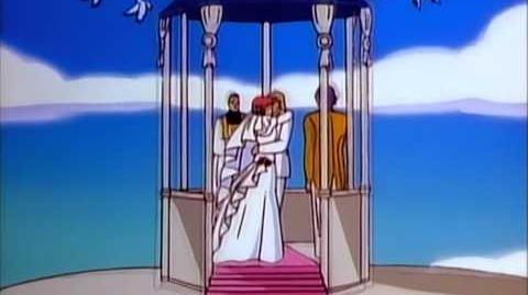 Tomorrow Is My Wedding Day