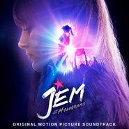 Jem and the Holograms: Original Motion Picture Soundtrack