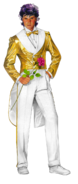 Rio - Glitter 'n Gold - 01