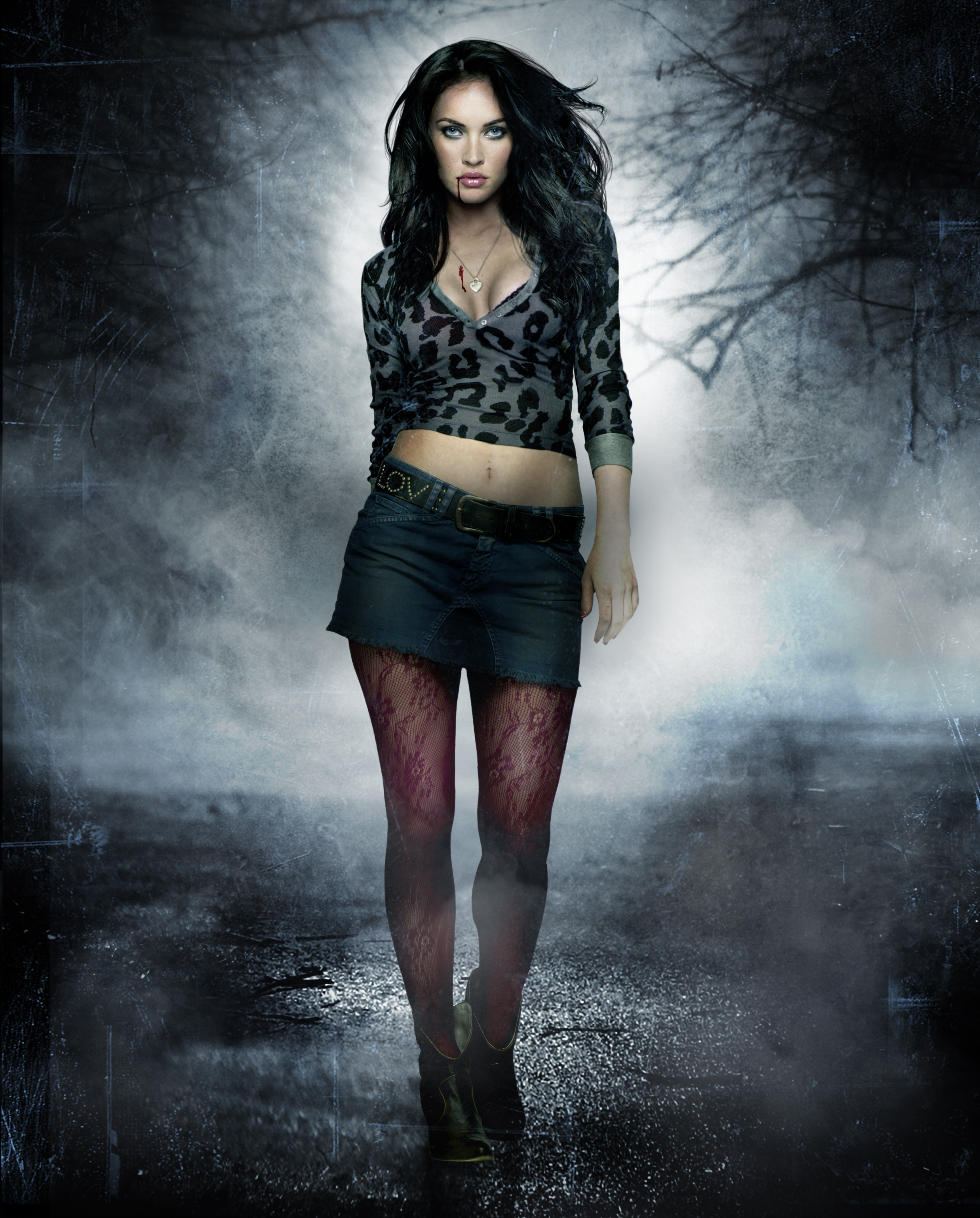 Jennifer's body.jpgSee full size image  Added by The Immortal Selene Posted in Jennifer Check