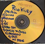 Fer Dave - CD