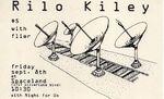 Rilo Kiley flyer 2000-09-08.jpg
