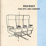 Take Offs and Landings - 2nd cover