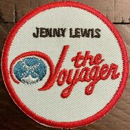 Voyager patch