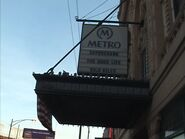 2001-11-16 concert marquee