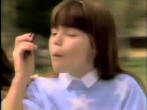 1987 - Fruit Swirl Bars - Jenny Lewis