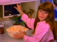 1987 - Black & Decker Spacemaker Popcorn Center - Jenny Lewis
