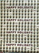Acid Tongue wrapping paper