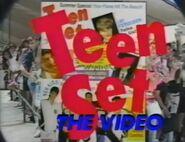 Teen Set The Video