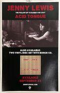 Acid Tongue promo poster