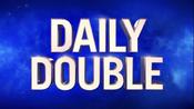 Season 38 Daily Double Logo