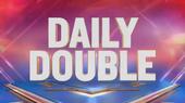 Jeopardy! S35 Daily Double Logo