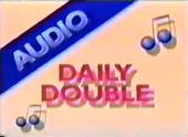 Jeopardy! S4 Audio Daily Double Logo-A