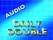 Jeopardy! S3 Audio Daily Double Logo-B