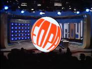 Jeopardy! 1985-1986 title card-A