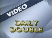 Jeopardy! S3 Video Daily Double Logo-C