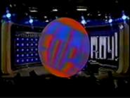 Jeopardy! 1985-1986 title card-B