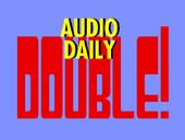 Jeopardy! S1 Audio Daily Double Logo