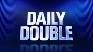 Jeopardy! S26 Daily Double Logo