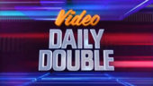 Jeopardy! S27 Video Daily Double Logo