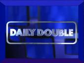 Jeopardy! S16 Daily Double Logo