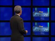 Jeopardy! 1999 Final Jeopardy! reveal