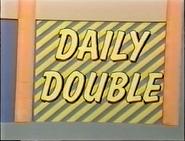 Art Fleming Daily Double Logo-1