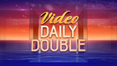 Jeopardy! S33 Video Daily Double Logo