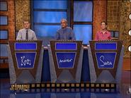 Jeopardy! Set 2002-2009 (7)