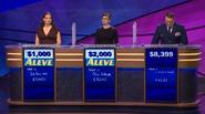 Jeopardy 2015-2018