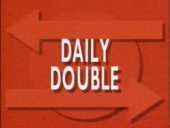 Jeopardy! S7 Daily Double Logo-D