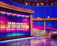 Jeopardy! 2013 Set (5)