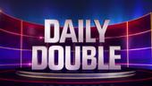 Jeopardy! S29 Daily Double Logo