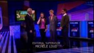 Jeopardy closing credits-February 5, 2013