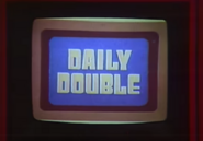 Daily Double 1984 Pilot (High Quality)