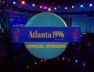 Jeopardy! Atlanta 1996