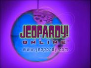 Jeopardy! Online Logo 1998