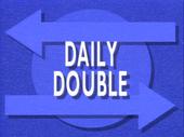 Jeopardy! S7 Daily Double Logo-C