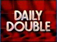 Jeopardy! S8 Daily Double Logo-B