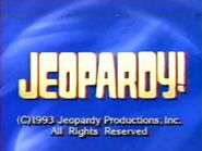 Jeopardy! 1993 Grid Set Closing Card-1