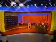 Jeopardy! 1984 Pilot Set