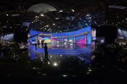 Jeopardy! 2013 Set (15)