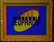 3,000th Jeopardy! 1997