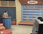 Jeopardy! 1970s Set-6