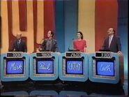 Super Jeopardy Contestant Area 2