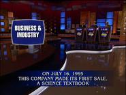 Jeopardy! Set 2002-2009 (11)