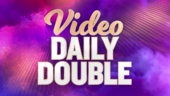 Jeopardy! S36 Video Daily Double Logo